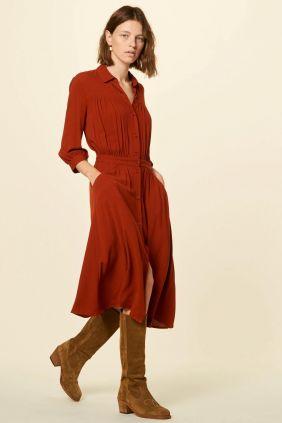Comprar Vestido Jeanneton Sessùn
