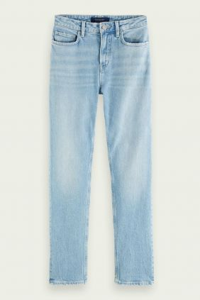 Comprar online Pantalon High Five Maison Scotch
