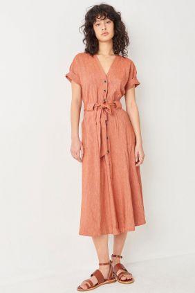 Comprar online Vestido Cala Rossa Sessun