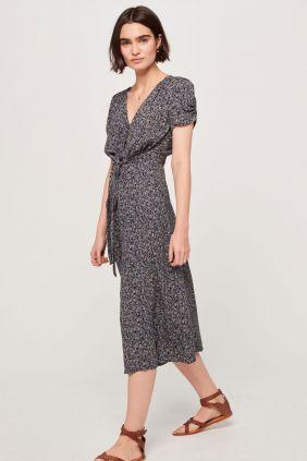 Comprar online Vestido Upala Sessun Print Exclusivo