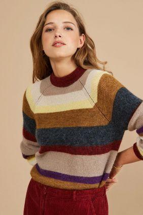 Comprar online jersey Harris Wilson Gabón Rayas Colores